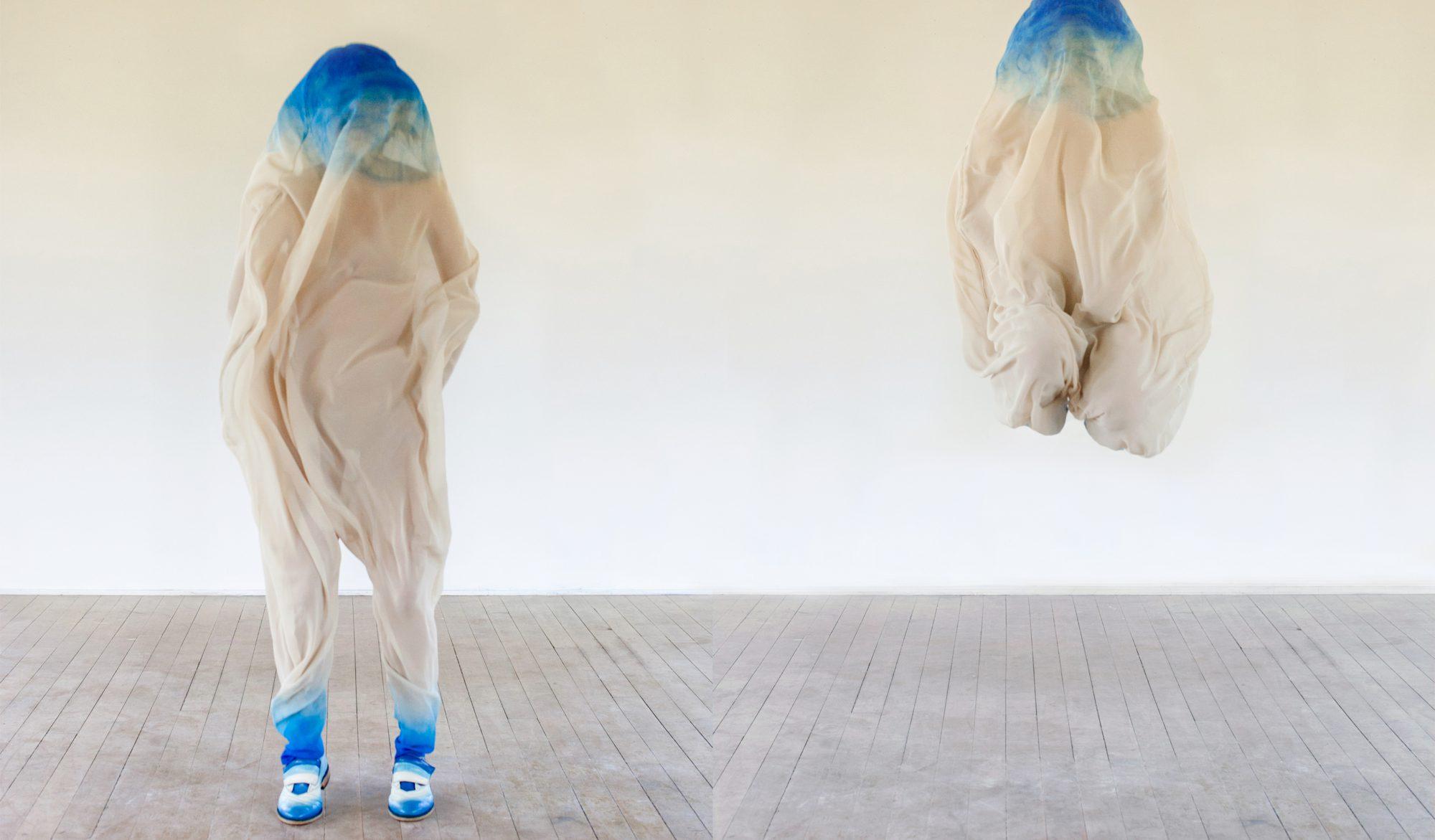 Ashley Eva Brock, Shoe Creature